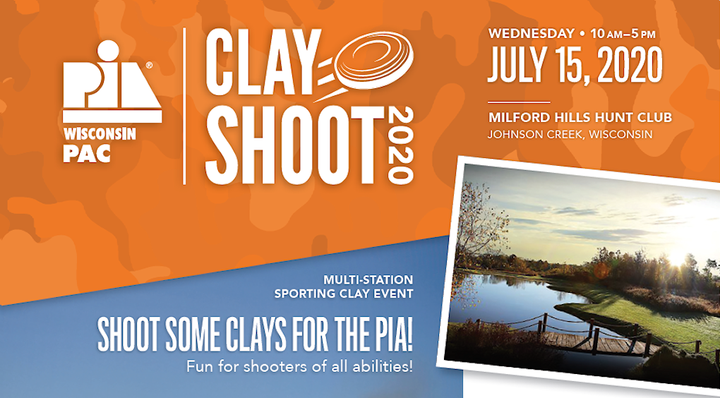 2020 Clay Shoot