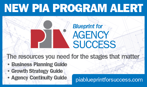 Blueprint for Agency Success banner