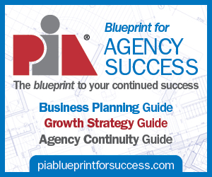 Blueprint for Success Ad