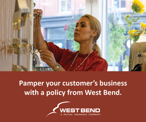 West Bend Mutual Insurance